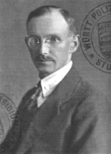 Paul Emil Friedrich Mußgay
